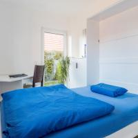 Hotelbilleder: Privatzimmer Hemmingen-Eigenes Bad (6585), Hemmingen
