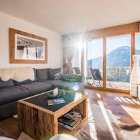 Hotel Pictures: Alpen Bijoux Trin, Trin