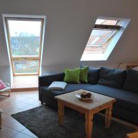 Hotelbilleder: Kleines Windrad an der Ostsee, Ostseebad Nienhagen