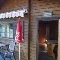 Hotelbilleder: Camping am Luckower See / Petra, Sternberg
