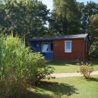 Hotelbilleder: Camping am Luckower See / 35m², Sternberg