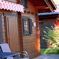 Hotelbilleder: Camping am Luckower See / Ines & Irma, Sternberg