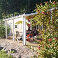 Hotelbilleder: Camping am Luckower See / Ulrike, Sternberg