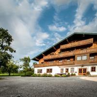 Hotel Pictures: Gasthof Steinerwirt, Grossgmain