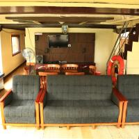 Fotografie hotelů: Alappatt Cruise Houseboat, Alleppey