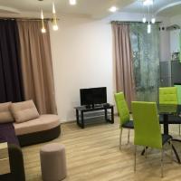 Zdjęcia hotelu: Apartment, Erywań