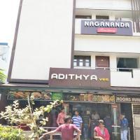Hotelfoto's: Zingo Nagananda Residency, Bangalore