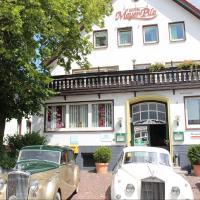 Hotelbilleder: Land-gut-Hotel Meyer-Pilz, Stemwede