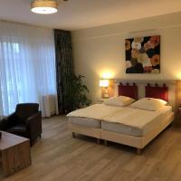 Hotelbilleder: Hotel am Pferdemarkt, Rotenburg an der Wümme