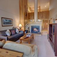 Fotografie hotelů: Pines 2058, Keystone