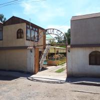 Hotel Pictures: Hotel Agua Santa, Pica