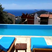 """Hotellikuvia: """"Imagine Renting this Luxury Villa""""–Villa Zeytouna, Kalkan"""