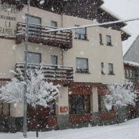 Фотографии отеля: Hotel La Rambla, Бьескас