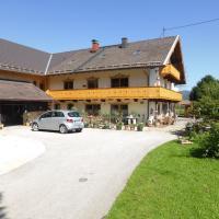 Hotelbilleder: Bergstation im Dopplerhof, Piding