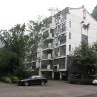Zdjęcia hotelu: Yangshuo Drunk Beauty Street Apartment, Yangshuo