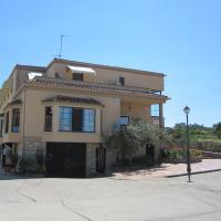 Hotel Pictures: Hostal Restaurante Santa Cruz, Masueco