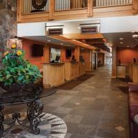 Zdjęcia hotelu: Grand Timber Lodge, Breckenridge