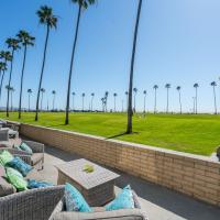 Photos de l'hôtel: 906 East Oceanfront lower Unit A Townhouse, Newport Beach