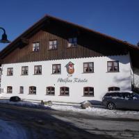 Hotelbilleder: Landhotel Zahn's Weißes Rössle, Dietmannsried