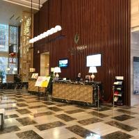 Hotel Pictures: Zhongshan Scenic Holiday Hotel, Zhongshan
