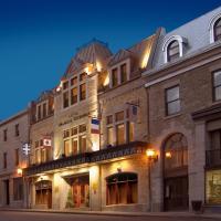 Hotelfoto's: Hotel Manoir Victoria, Québec