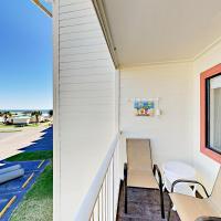 酒店图片: 400 Plantation Rd Condo Unit 3217 Condo, Gulf Highlands