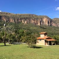 Fotos do Hotel: Agua da Rocha Camping, Capitólio