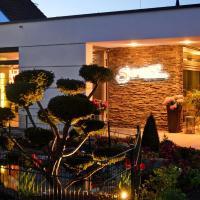 Hotelbilleder: Hotel Staffler, Odelzhausen
