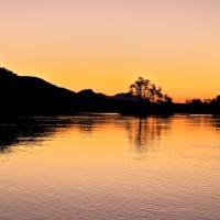 Hotellikuvia: Kunene River Lodge, Ehomba