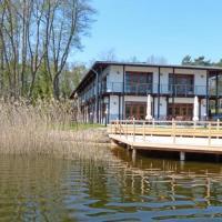 Hotelbilleder: Bootshaus am Wockersee, Parchim