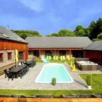 Hotel Pictures: Villa Villa Otium 2, Manhay