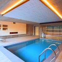 Hotelbilder: Holiday home Manufacture De Malmedy, Malmedy
