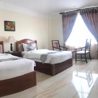 Foto Hotel: Green Palace Hotel - Preah Vihear, Bahal
