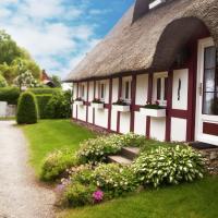 Hotelbilleder: Dat Oole Huus 1, Wohlenberg