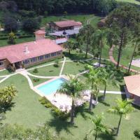 Hotel Pictures: Pousada Ribeirão do Ouro, Itamonte