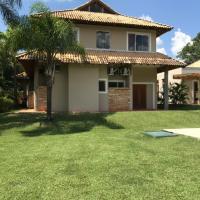 Hotel Pictures: Casa de campo, Jaguariúna