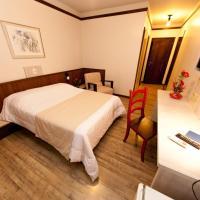 Hotel Pictures: Hotel Topo Gigio, Guaporé