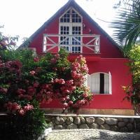 Hotel Pictures: Pousada Sitio Manancial, Barra Grande