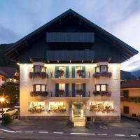 Hotelbilleder: Hotel Garni Planaces, Ortisei