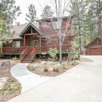 Hotel Pictures: Three Bear's Den, Big Bear Lake