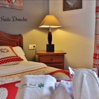 Fotografie hotelů: Chalet Janet Erts, Erts
