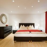 One-Bedroom Apartment Type 3
