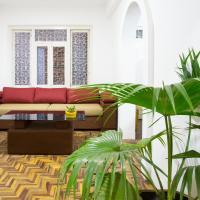 Hotellbilder: Kathmandu Nomad Apartment, Katmandu