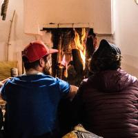 Zdjęcia hotelu: Vie nomade, Qerret
