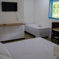 Hotel Pictures: Espaço Tamareira, Cidade Ocidental