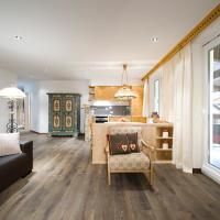 Two-Bedroom Apartment Typ 6