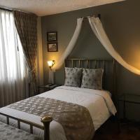 Fotos del hotel: Hotel Mitad del Mundo, Quito