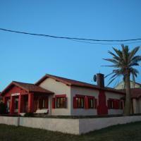 Fotos do Hotel: Hosteria Villa del Mar, Mar del Sur