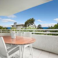 Zdjęcia hotelu: 4 Cote d Azur 6 Douglas Street, Sunshine Beach