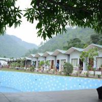 Hotel Pictures: Gurugram Resort, Rishīkesh
